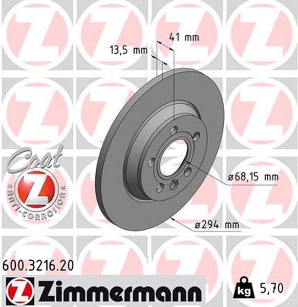 CHECK DISC SIZES SEAT ALHAMBRA 1.9 TDi 2.0 2001-2010 FRONT /& REAR BRAKE PADS